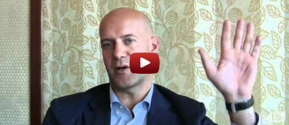 IT in Canada interviews Nicola Villa at Meeting of the Minds 2011