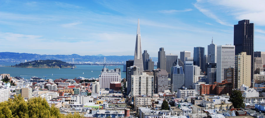 The San Francisco Mayor's Office of Civic Innovation