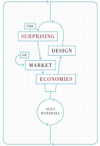 The Surprising Design of Market Economies by Alex Marshall