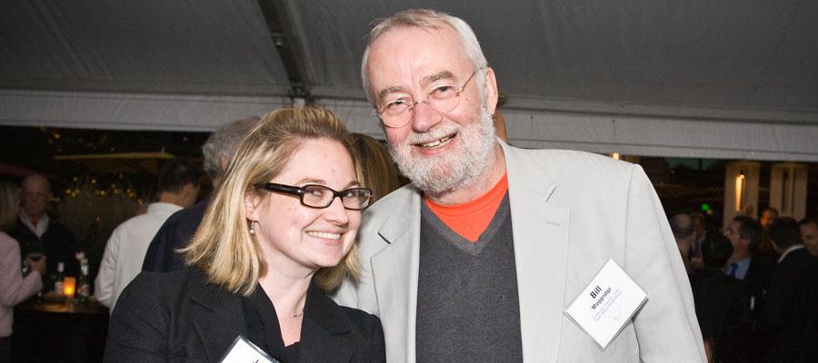 Bill Moggridge, 1943-2012