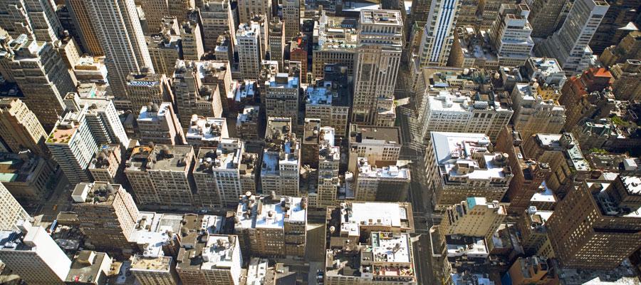 Urban Innovation and Change