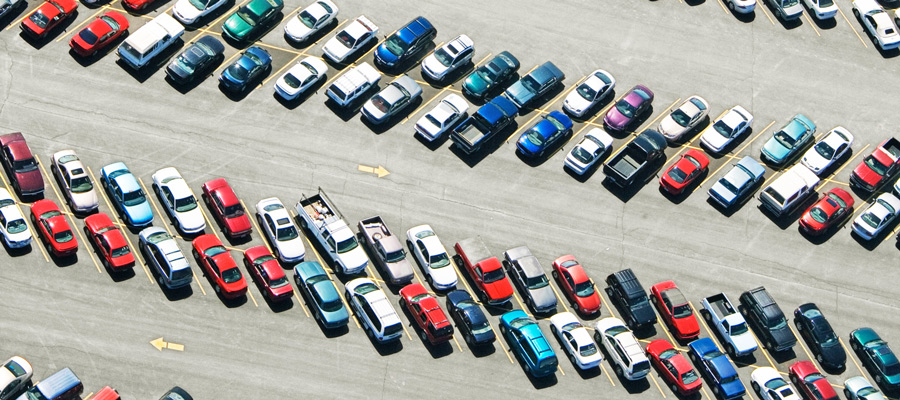 End Free Workplace Parking?