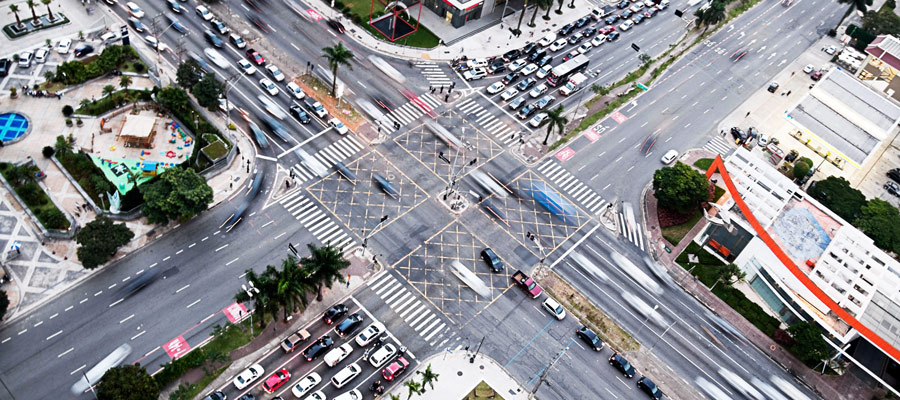 Standardized Indicators for Informed Cities