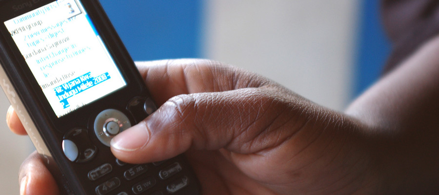 Dumb Phones, Smart Kids—Emerging Impacts on Cities