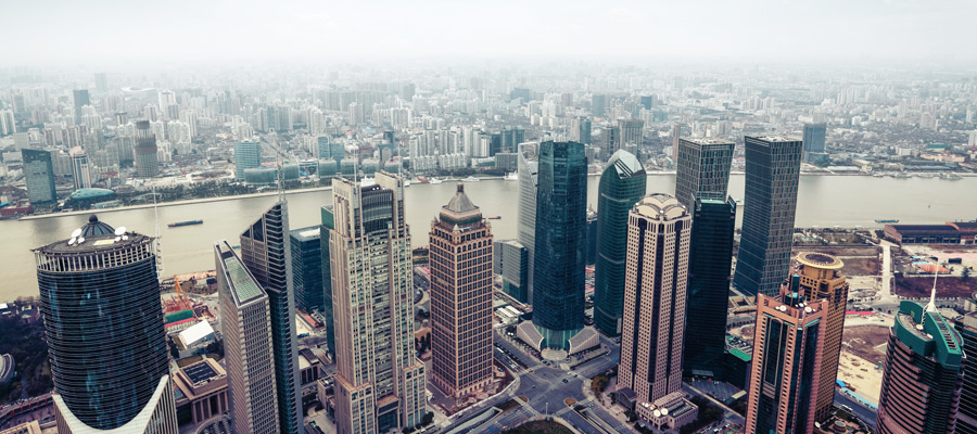 Challenges faced by China in its effort to achieve sustainable urbanization