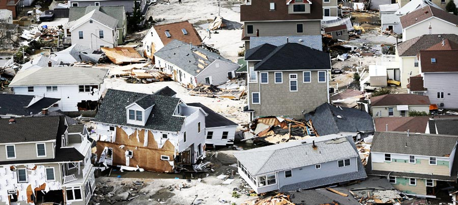 Technology Enabled Residents as Partners in Preparing for and Responding to Disasters
