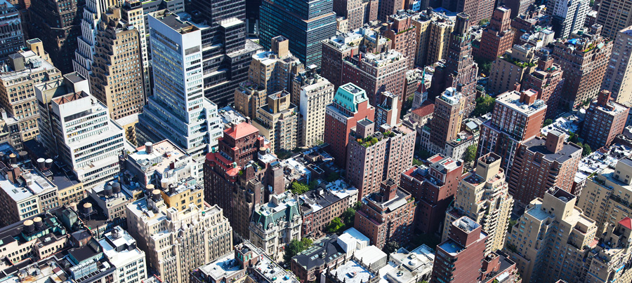 Urban Impact Entrepreneurs Are Out There (Trust Us)
