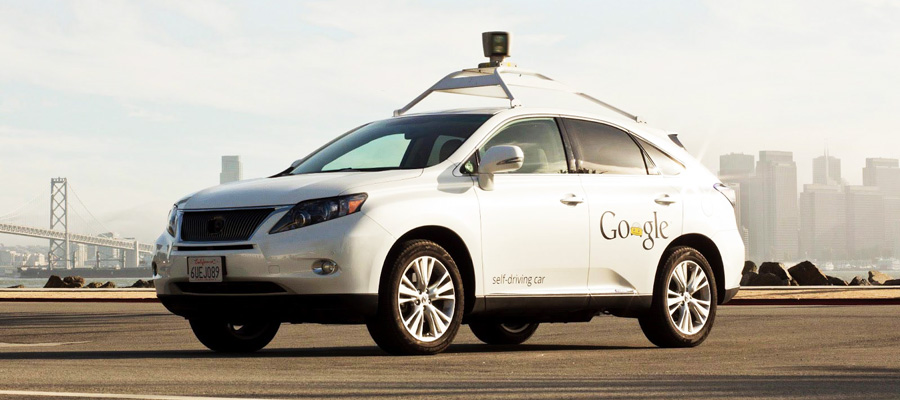 Self-driving cars: A Force for Urban Densification or Expansion?