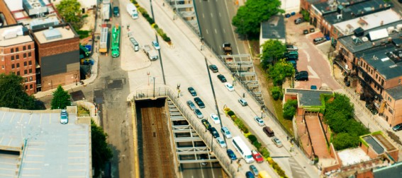 Parking: Can Technology Tackle the Great Unsolved Urban Challenge?