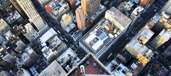 Cities as a Lab: Designing the Innovation Economy