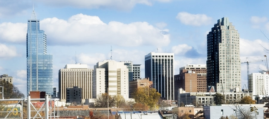 Transformation Through Collaboration in the Research Triangle Region