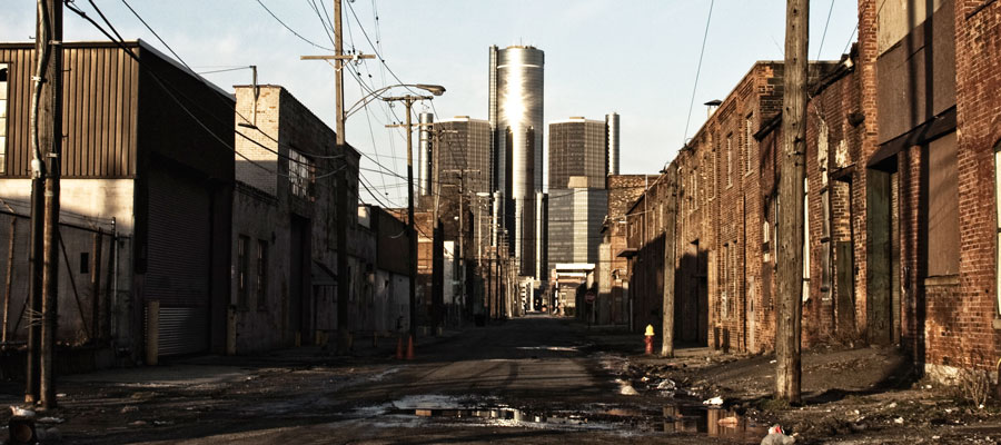 The Grand Strategy for the Rust Belt, Part 1: Is Shrinkage the New Normal?