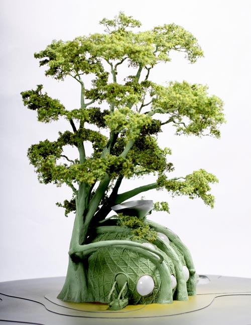Sustainable-Tree-House