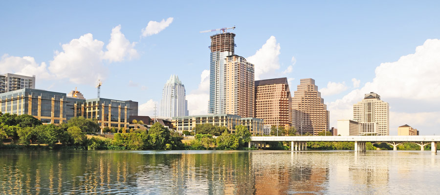 Sustainable Growth in North Texas: Vision North Texas