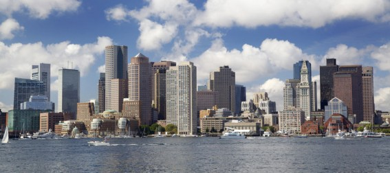 Building the New Relationship Infrastructure – Innovation Districts Take Off
