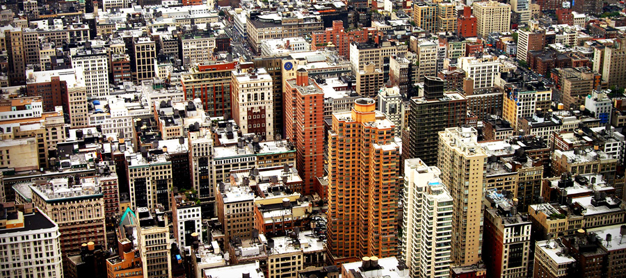 Envisioning Smart Cities through Sustainable Infrastructure