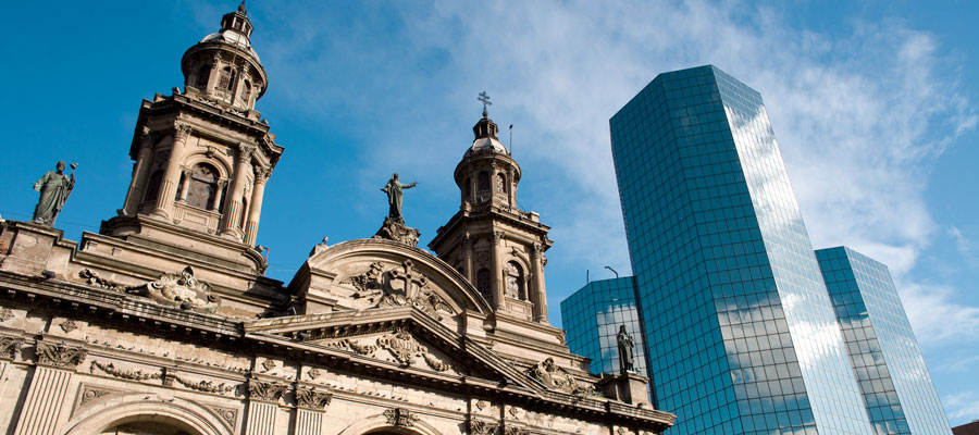 Santiago, Chile: Ingredients for a Smart City