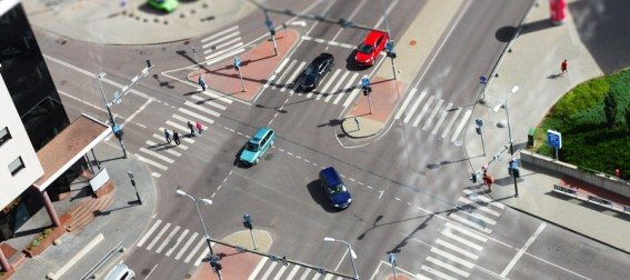 Autonomous Vehicles and Roads: An Emerging Relationship