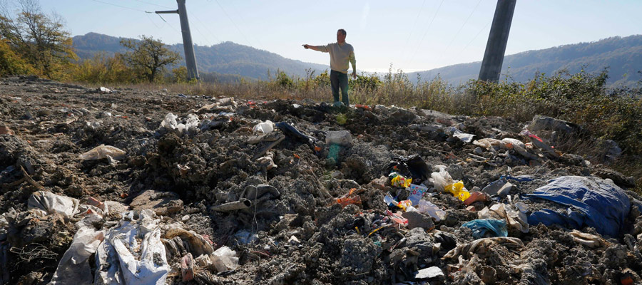 Sustainable Olympics in Sochi: A Challenge of Olympic Proportions