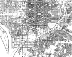 Anacostia River Plan, Washington DC