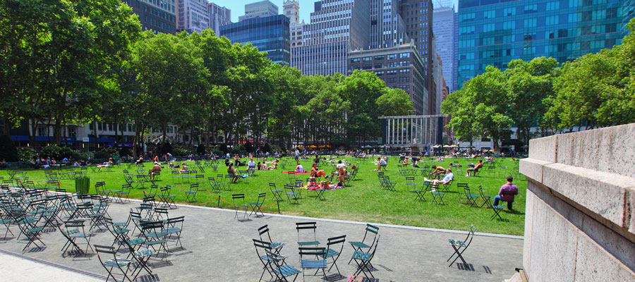 Sustainable Parks and Why They Work