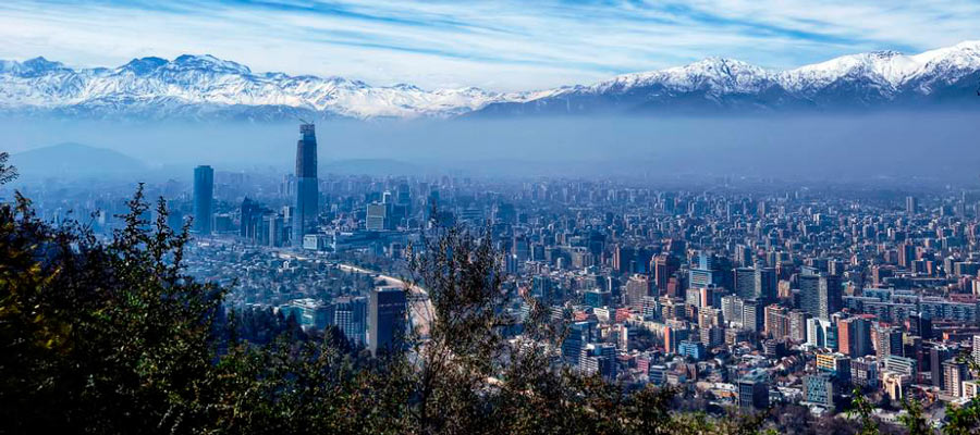 Stakeholder Engagement in Santiago: Chile's Energy Future