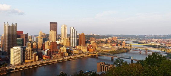 Downtowns That Are Sustainable and Healthy