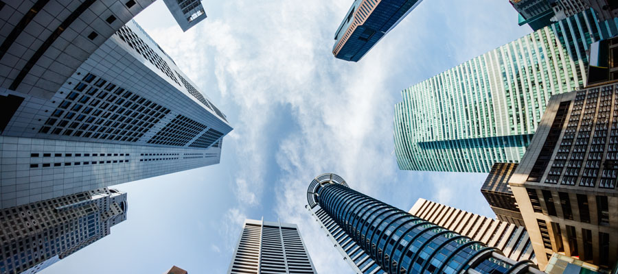 To Find Big Opportunities in Smart Cities, Go Small