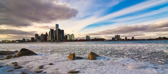 Transitioning to a Knowledge-Based Economy in Detroit
