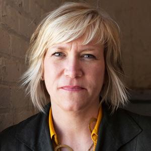 Leslie Lynn Smith, President and CEO, TechTown Detroit