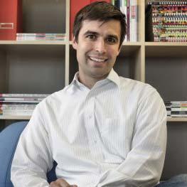 Matt Clayson, Director, Detroit Creative Corridor