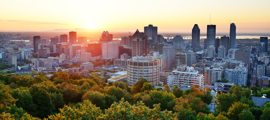 ICT: Harnessing Their Power to Build a Sustainable Canada