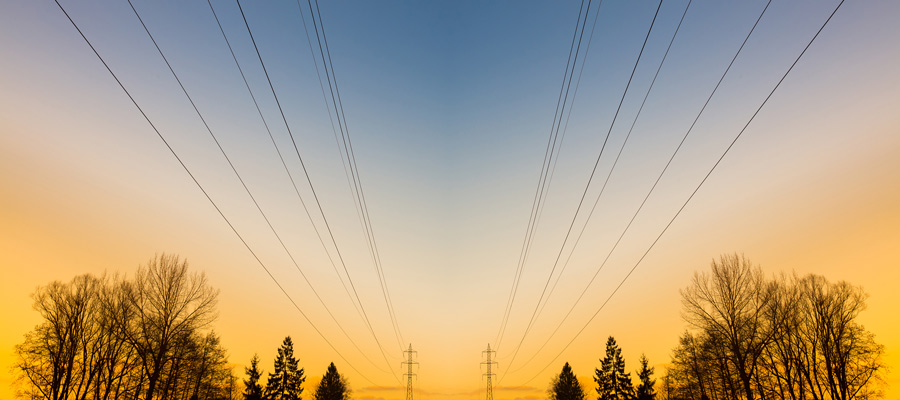 Grid Storage and Renewables Threaten Utilities