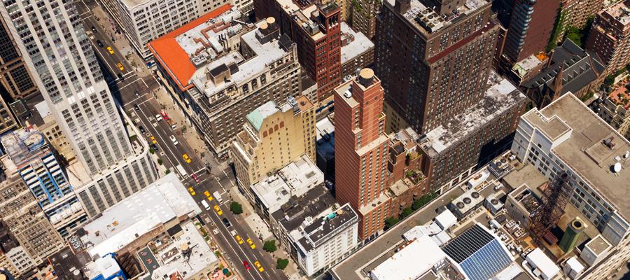 "City Protocol's ""Anatomy"" Sets Foundation for Interoperable City Platform"