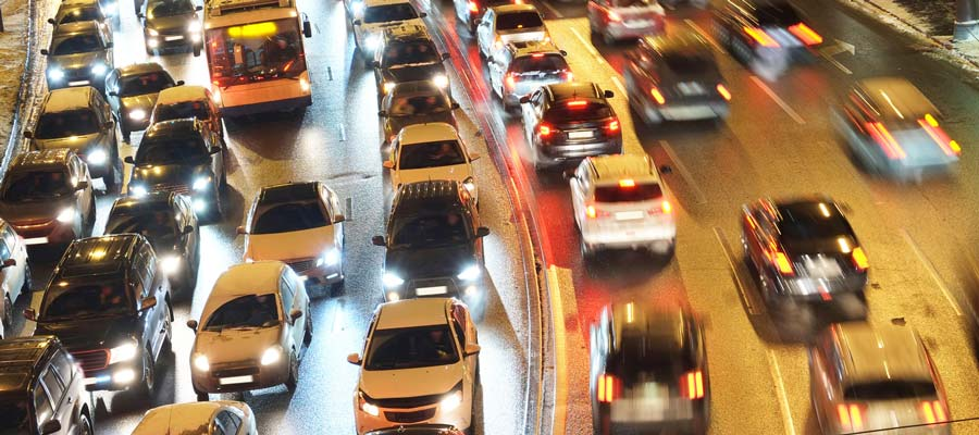 Top 10 Worst Traffic Cities; They Need Congestion-Pricing/Zero Emission Travel