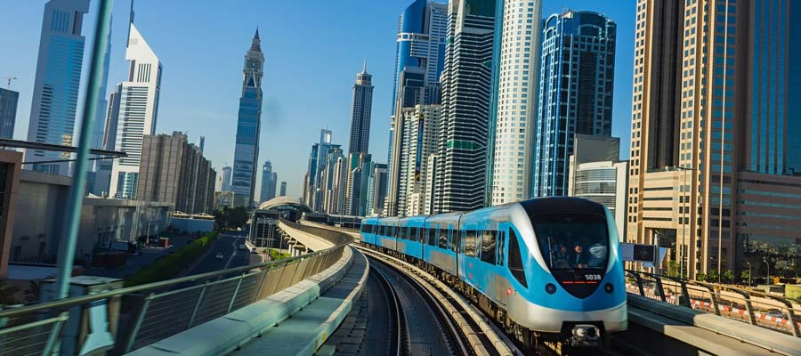 Why a Single Payment System for Multi-Modal Journeys Could Transform Urban Transit