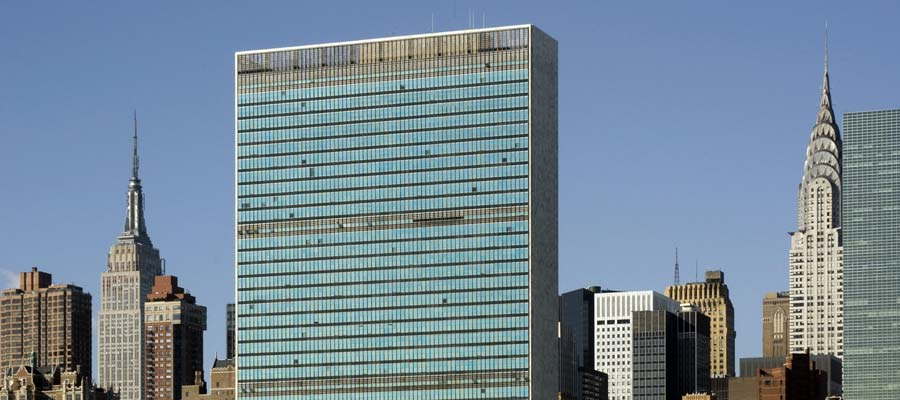 The UN Global Compact Cities Program for Sustainable Cities