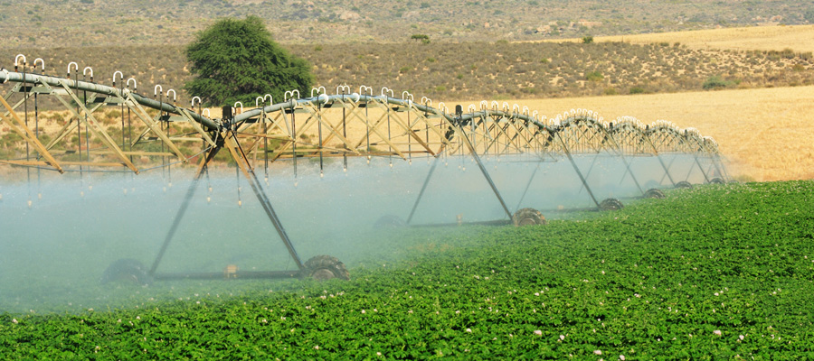 Drilling Deeper into California's Drought and Water Distribution