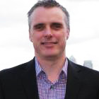 Andrew Collinge, Assistant Director, Intelligence and Analysis, Greater London Authority