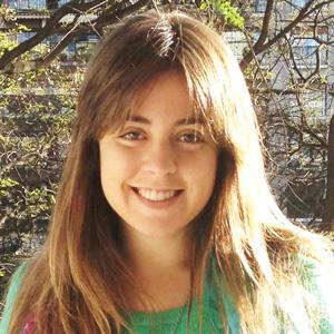 María Belén Pérez Chada, Urban Planning Analyst, City of Buenos Aires