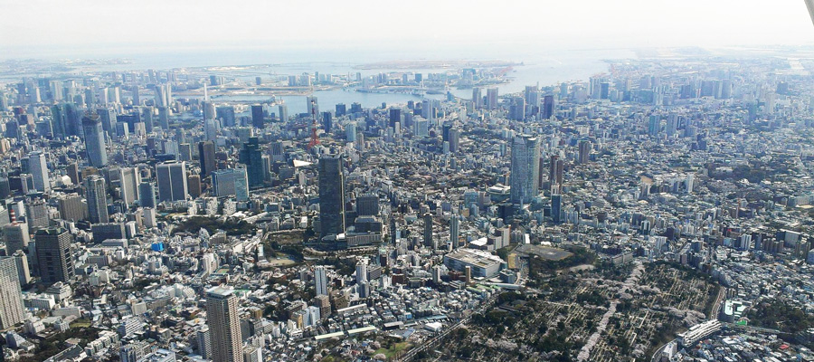 What Do We Need to Build Sustainable Cities?
