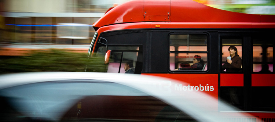 Five Reasons to be Optimistic About Sustainable Urban Mobility