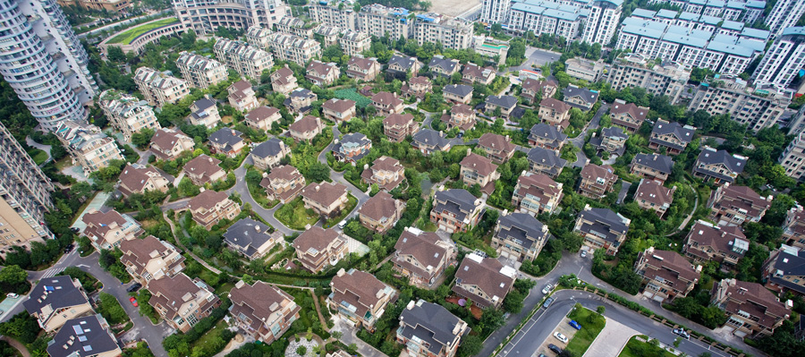 Community Microgrids: Envisioning the Grid of the Future
