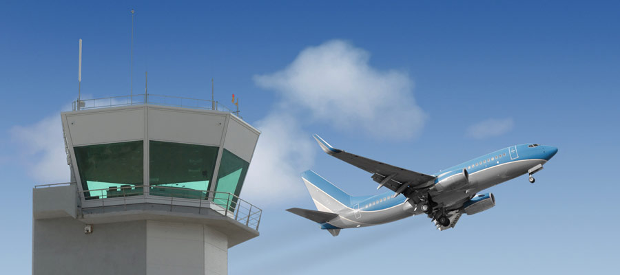 Why Our Largest Metropolitan Areas Should Care About Air Traffic Control Reform