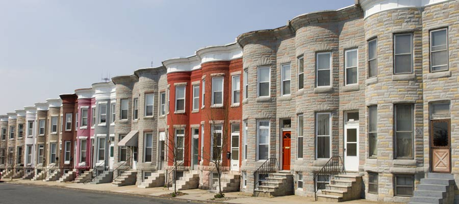 Revitalizing Cities One Neighborhood at a Time