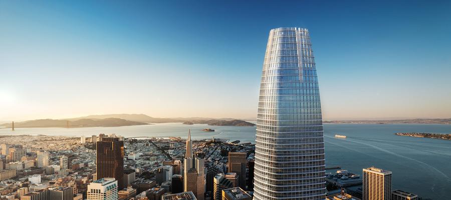 LA vs SF in Battle for Tallest Building