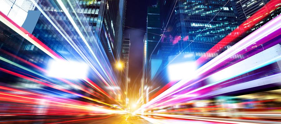 Seven Factors Behind the Rise of the Smart City Era