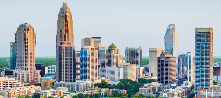Envision Charlotte: Building a Smart City Through Collaboration and Innovation
