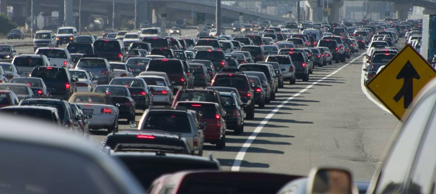 The Daily Commute: We Need to Talk About the Other 99%
