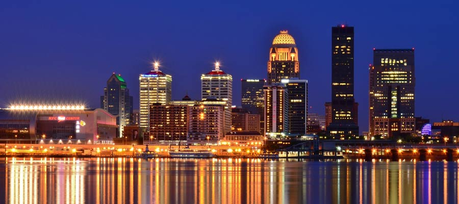 Makers of Our National Pastime: Lessons for Cities from Louisville — the birthplace of the Slugger